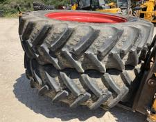Fendt 480/80 R46 Wheels Ref 43