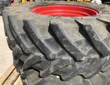 Fendt 650/65 R42 & 540/65 R30 Wheels