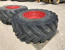 710/85 R38 & 650/75 R30 Fendt Wheels Ref 19