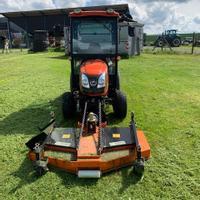 Used Kioti Tractors for sale - tractorpool-africa com