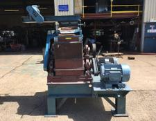 J Booth ROLLER MILL