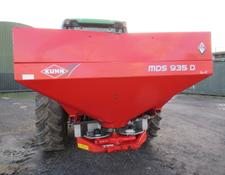 Kuhn MDS5935D Fertiliser Spreader
