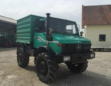 Used Unimog U437 for sale - tractorpool-africa com
