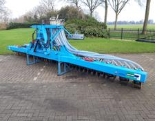 Duport All-Trac 7.5 meter