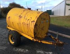 Sonstige 500 GALLON WATER BOWSER