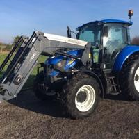 Used New Holland D10 For Sale Tractorpool Africacom