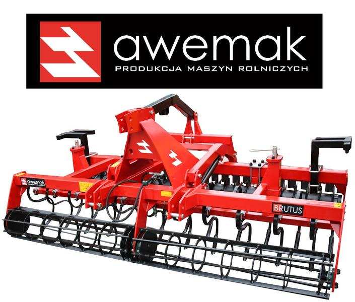 Awemak Cultivation and seeding 3 m BEST PRICE!!!