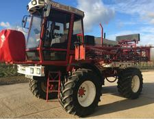 Bateman 2001 Self propelled Sprayer