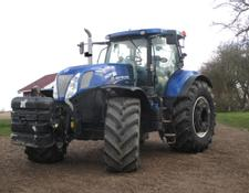 New Holland T 7.270 Auto Command Blue Power