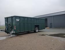 STP Mestcontainer STP Mestcontainer