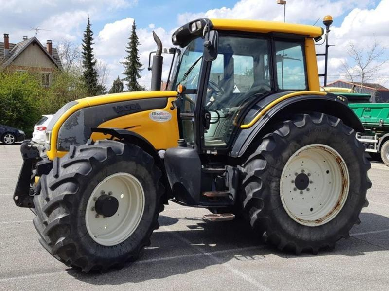 Valtra N141 ADVANCE