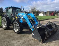 Landini POWERFARM 90