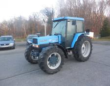 Landini BLIZZARD 75 TURBO