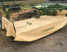 Krone Easycut 3200 Trailed Plain Mower