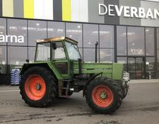 Fendt Favorit 612 LS