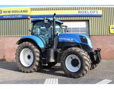 New Holland T7.170rc