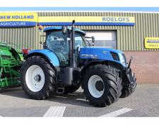 New Holland T7.250ac