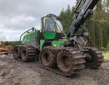 John Deere 1270E IT4 8WD