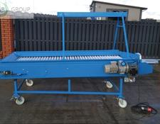 Maciuś Sortiertabelle S-250 /Sorting table /Table de triage