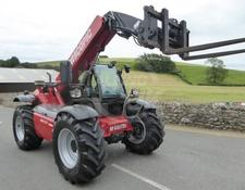 Manitou MLT 627 Turbo