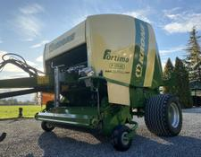 Krone Fortima F 1250 MC TOP Angebot!