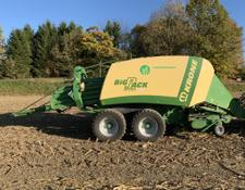 Krone Big pack 1270 xc Multibal