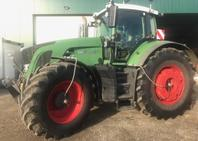 Fendt Vario 936 Profi plus