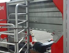Lely Astronaut A3 linke Version