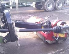 EX HIRE SMi 200 BIG CUTTER FLAIL MOWER