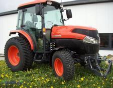 Used Kubota K25 Tractors for sale - tractorpool-africa com