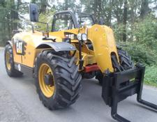 Caterpillar TH336AG Klima