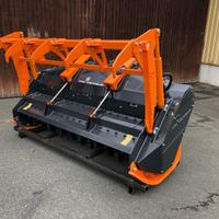 Used Forestry mulcher for sale - tractorpool-africa com