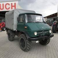 Used Unimog Orchard and Vineyard for sale - tractorpool-africa com