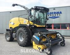 New Holland NH FR9060